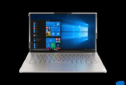 Idealni towarzysze – ultralekkie i wszechstronne laptopy Yoga