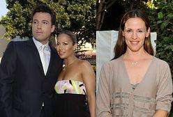 Jennifer Garner wspiera Bena Afflecka. Na jaw wyszło, co sądzi o jego związku