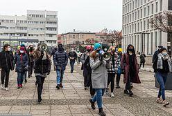 Strajk uczniów, studentów i nauczycieli. Chcą odwołania ministra Przemysława Czarnka