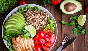 Dieta samuraja stanowi rozszerzenie diety paelo