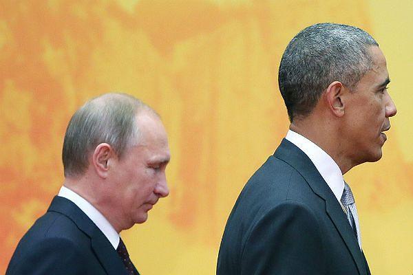 Amerykański Senat za zaostrzeniem sankcji wobec Rosji i pomocą dla Ukrainy