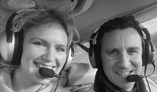 Rodzina Goldsteinów zginęła tragicznie w katastrofie samolotu w szwajcarskich Alpach