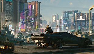 Czy Cyberpunk 2077 jest tak dobry, jak o nim mówią?