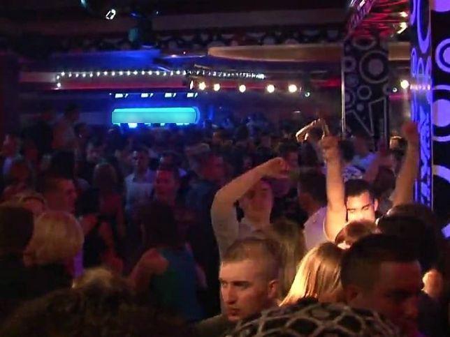 Na koncercie disco polo klub był pełny