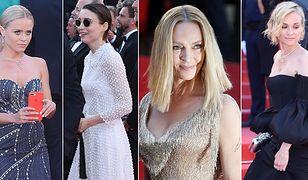 Która z gwiazd wygrywa plebiscyt na najciekawszą kreację z gali zakończenia festiwalu w Cannes?