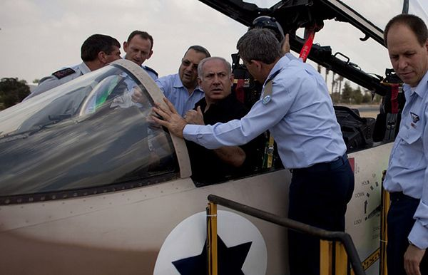 Premier Izraela Benjamin Netanjahu: irański militarny program nuklearny zostanie powstrzymany