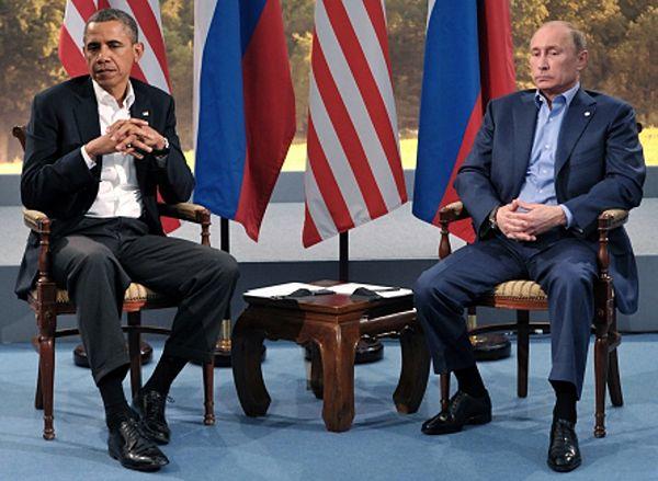 Putin wysłał zaproszenie do Obamy