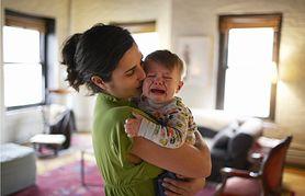 5 najczęstszych problemów z zachowaniem małego dziecka – jak je pokonać?