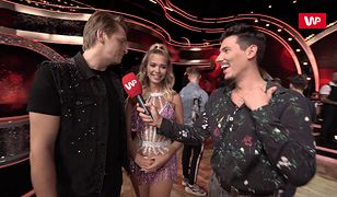 """""""Taniec z Gwiazdami"""". Sandra Kubicka komentuje pierwszy taniec w programie. """"Nie pamiętam, co ja robiłam na parkiecie"""""""