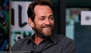 """Luke Perry po raz ostatni pojawi się w """"Riverdale"""". Jak zakończy się przygoda Freda Andrewsa?"""