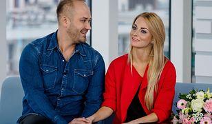 """""""Ślub od pierwszego wejrzenia"""": Anita i Adrian z synkiem w telewizji"""