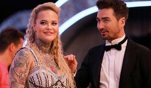 """""""Taniec z gwiazdami"""": Monika Miller i Jan Kliment mają za sobą pierwszy występ"""