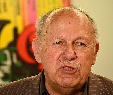 Krzysztof Sadowski odpowiedział na zarzuty