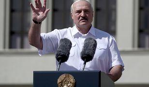 Białoruś. Aleksander Łukaszenka o konstytucji