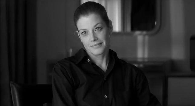 """Marie Bäumer, wcieliła się w Romę Schneider w filmie """"3 Tage in Quiberon"""""""