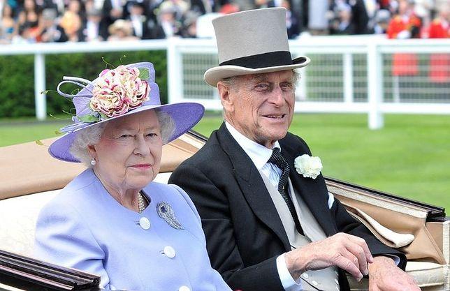 Książę Filip zmarł w wieku 99 lat