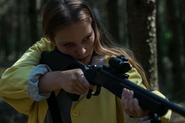 "Kadr z filmu ""Eastern"", reż. Piotr Adamski"
