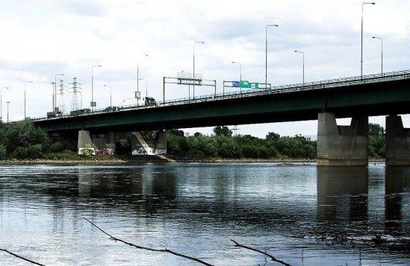 Umowa na przebudowę trasy AK i Mostu Grota podpisana