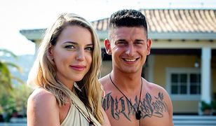 """""""Love island. Wyspa miłości"""" codziennie o godz. 22.15 na antenie Polsat."""