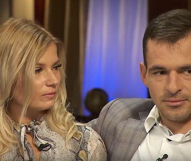 """Ilona i Adrian z """"Rolnik szuka żony"""" tworzą szczęśliwą parę"""