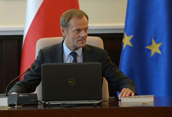 Dr Sergiusz Trzeciak dla WP.PL: premier się pogrąża, triki przestały działać