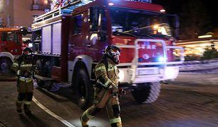 Chorzów. Tragiczny pożar domu wielorodzinnego. Są ofiary