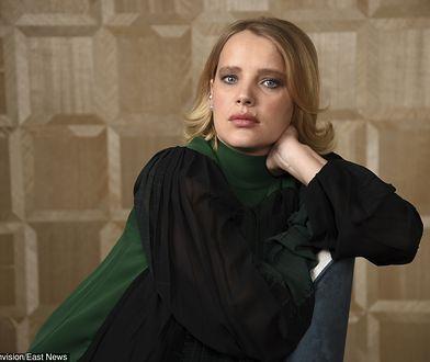 """Za rolę Zuli Joanna Kulig dostała """"europejskiego Oscara"""" dla najlepszej aktorki"""