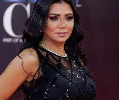 """""""Rania Youssef przeprosiła egipskie społeczeństwo za swoje zachowanie"""""""