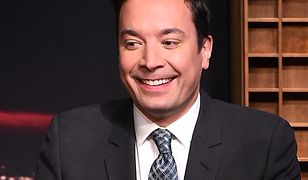 "Jimmy Fallon szykuje ""Sharing"""