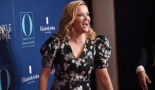 Reese Whiterspoon prowadzi firmę odzieżową od 2015 roku
