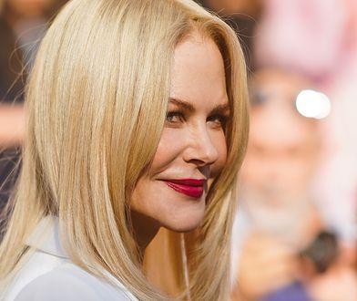Nicole Kidman to jedna z najbardziej znanych aktorek w Hollywood