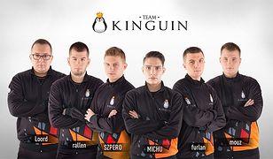 Polacy siłą w esporcie! Team Kinguin wygrywa 1,6 mln PLN w międzynarodowym turnieju