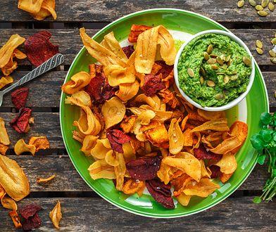 Kulinarne trendy. Potrawy, które będą modne w nowym roku