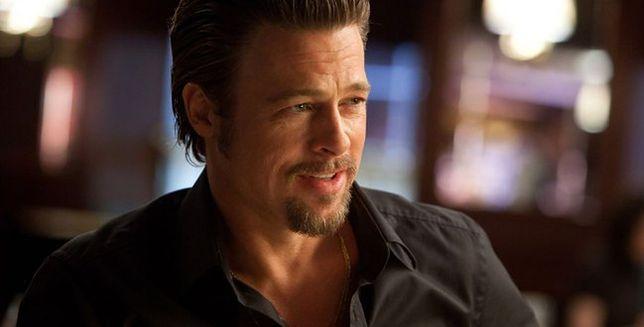Brad Pitt jako cyniczny płatny zbójca - czy to ostateczny koniec wizerunku amanta?