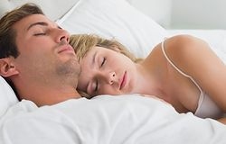 Mężczyźni muszą spać więcej niż kobiety