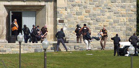 Wśród ofiar masakry na uczelni w USA mogą być Polacy