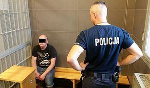 Obcokrajowiec znieważył polską flagę. Grozi mu rok więzienia