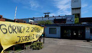 Akcja w kopalni Zofiówka. Porażające zdjęcia z akcji