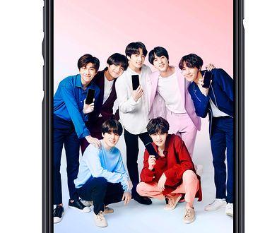 Ekskluzywny pakiet dla fanów K-pop do pobrania na smartfony LG