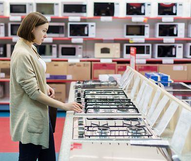 Wybór odpowiedniej kuchenki to nie taka łatwa sprawa
