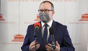 Rosja. Polak skazany na 14 lat kolonii karnej. Adam Bodnar interweniuje