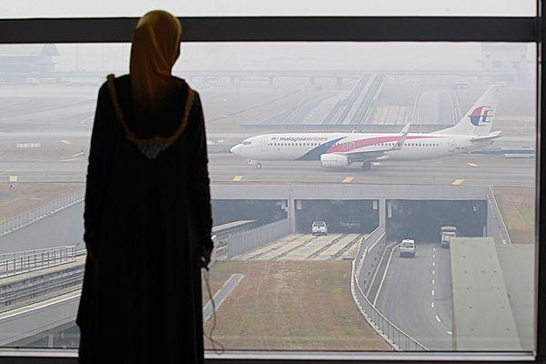 Według radarów zaginiony Boeing 777 leciał ku Andamanom