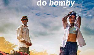 """Pięć kilometrów do """"bomby"""". Rowerem przez Afrykę"""