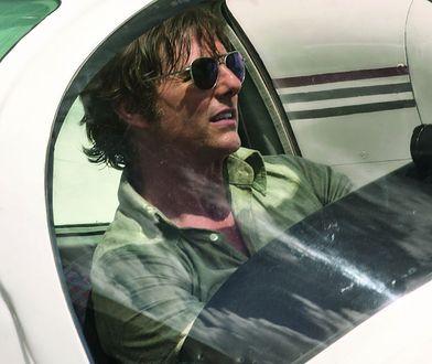 """Tom Cruise w filmie """"Barry Seal: Król przemytu"""""""