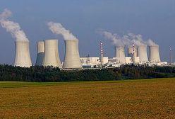 Ochrona ukraińskich elektrowni jądrowych wzmocniona
