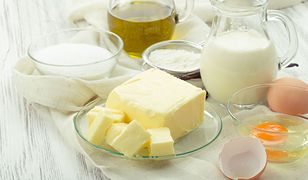 5 kulinarnych zamienników podstawowych produktów spożywczych