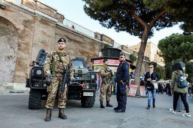 4 Marokańczyków wydalono z Włoch za powiązania z terroryzmem