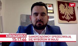 Koronawirus w Polsce. Wójt gminy Potęgowo nie przeprowadzi wyborów prezydenckich