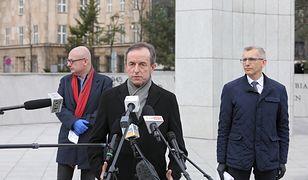 """Koronawirus w Polsce. Obrady Senatu ws. """"tarczy antykryzysowej"""""""