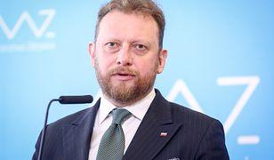 """Koronawirus w Polsce. Łukasz Szumowski: """"Postarajmy się zachować większą dyscyplinę"""""""